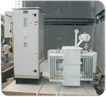 Compact Substations